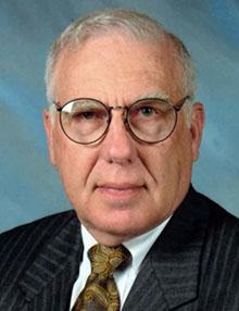 Robert C. Nuss, M.D.