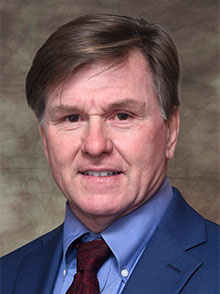 Robert T. Bass Jr., M.D.