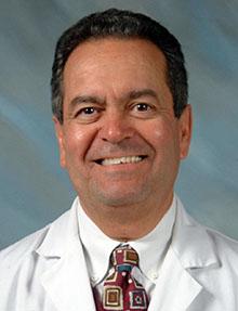 Luis Sanchez-Ramos, MD, FACOG