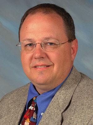David O. Childers, MD