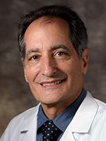 Charles J. Haddad, MD