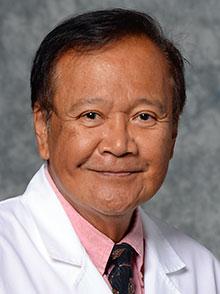 Lorenzo M. Corpus, M.D.