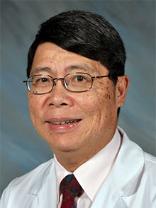 Thomas T. Chiu, MD, MBA
