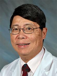Thomas T. Chiu, M.D., M.B.A.