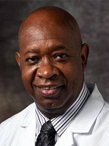 Michael O. Gayle, MD
