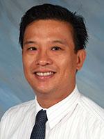 Mar Antonio C. Jaminal, M.D.
