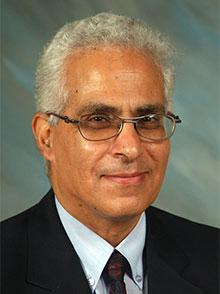 Raafat F. Makary, M.B.B.S. (M.D.), Ph.D.
