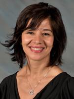 Ghania F. Masri, M.D.