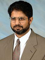 Mohammad Ilyas, MBBS (MD)