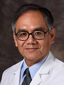 Ramon E. Bautista, MD, MBA