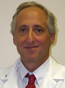 Michael L. Sands, MD, MPH and TM, FIDSA