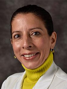 Elisa M. Sottile, M.D.