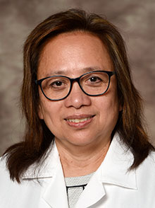 Maria Concepcion M. Prudencio, MD