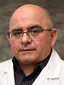Samir Y. Array, MD