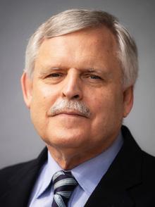 Randell C. Alexander, MD, PhD