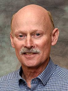 William C. Solomon Jr., MD