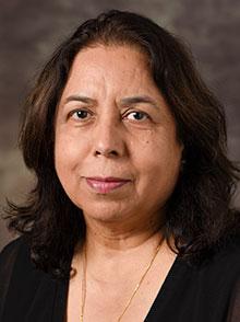 Purnima Kumar, Ph.D.