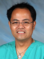 Neil J. Alviedo, MD