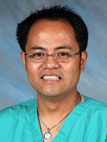 Neil J. Alviedo, M.D.