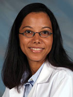 Dalys Eneida Castro, MD