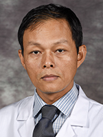 Win M. Aung, MD, MBA