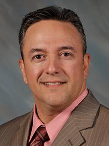 Eric H Conde, MSA, CFAAMA