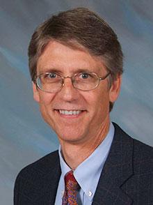 Steven P. Cuffe, M.D., FACPsych