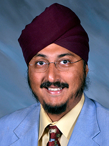 Gurjit S. Kaeley, MD