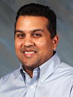 Saurin J. Shah, M.D.