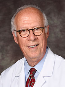 Louis S. Russo, MD