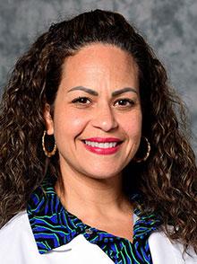 Monique D. Bosque-Perez, DO