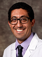 Faheem W. Guirgis, MD, FACEP