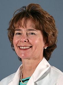 Nancy P. Mendenhall, M.D., FASTRO