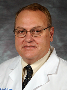 Glenn W. Knox, MD, JD