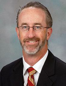 Matthew W. Robertson, M.D.