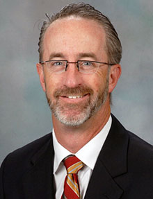 Matthew W. Robertson, MD
