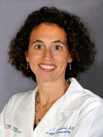 Sharon E. Leonard, MD