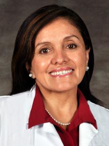 Gladys Velarde, MD, FACC, FAHA