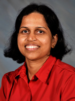Malleswari S. Ravi, MBBS (MD)