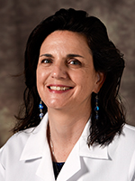 Christine Thorogood, M.D.