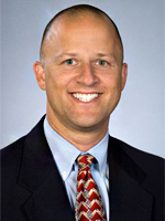 Scott M. Bradfield, M.D.