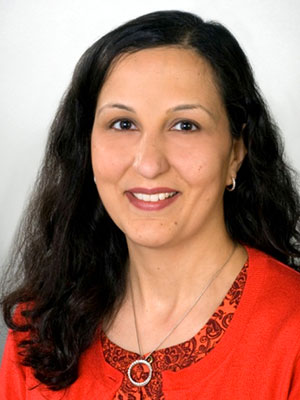 Manisha Bansal, MD