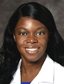 LaRae Brown, MD, FACOG