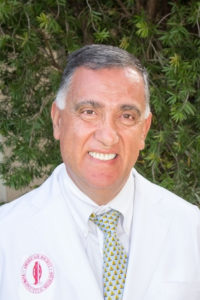 Marwan Shaykh, MD