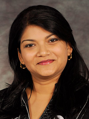 Vandana K. Seeram, M.B.B.S. (M.D.)