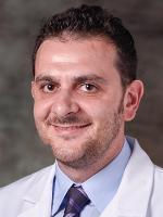 Francesco Franchi, MBChB (MD)