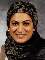 Asma N. Salahuddin, M.D.