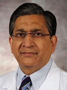 Anwer M. Siddiqi, MBBS (MD), MMSc
