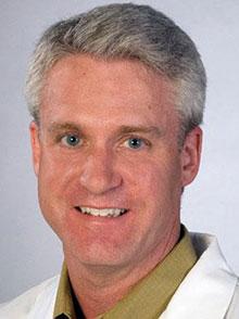 Michael De La Hunt, M.D.