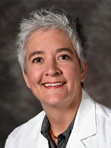 Holly L. Hamilton, M.D.